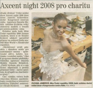 Axcent night 2008