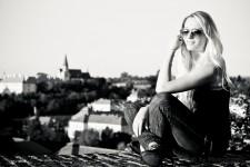 Veronika Kňourková